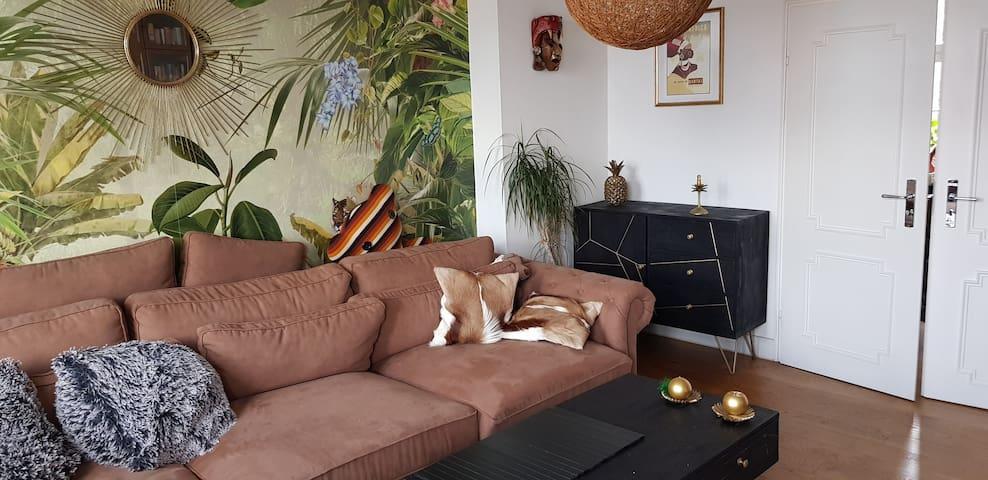 Stilvolle 2-Zimmerwohnung in Altona Altstadt
