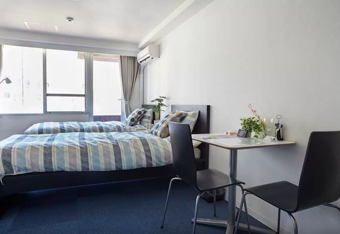 5mins roppongi brand new furniture apartments for rent for Furniture rental japan