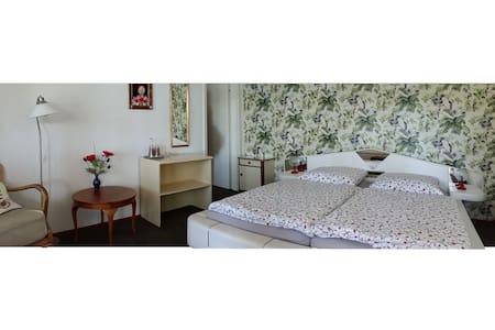 Zimmer mit Seeblick - Wittstock/Dosse