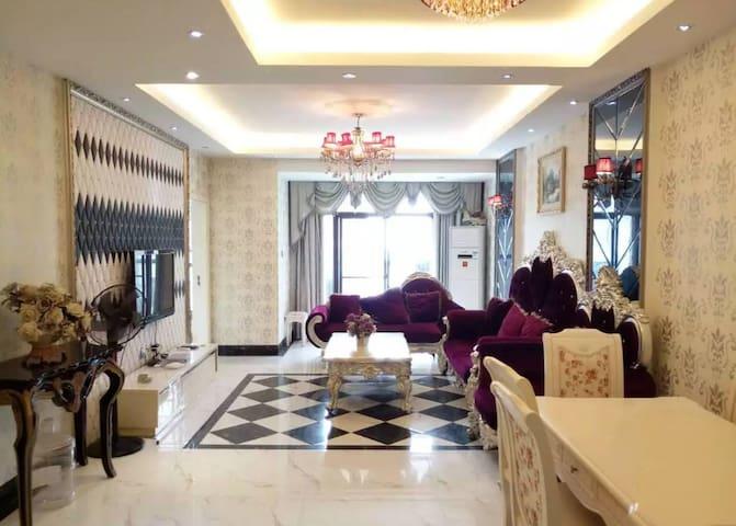 白石新城出租精装修房屋 - Yantai - Appartement