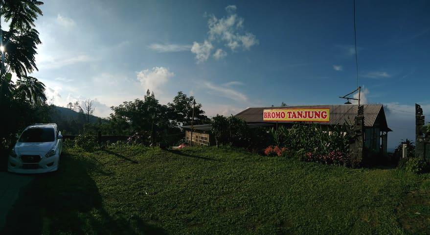 Bromo Tanjung Homestay