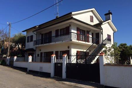 Maison pleine de charme de 260m² - Lanheses - Hus