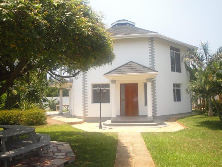 2  bedroom apartment Kunduchi Beach, Dar es Salaam