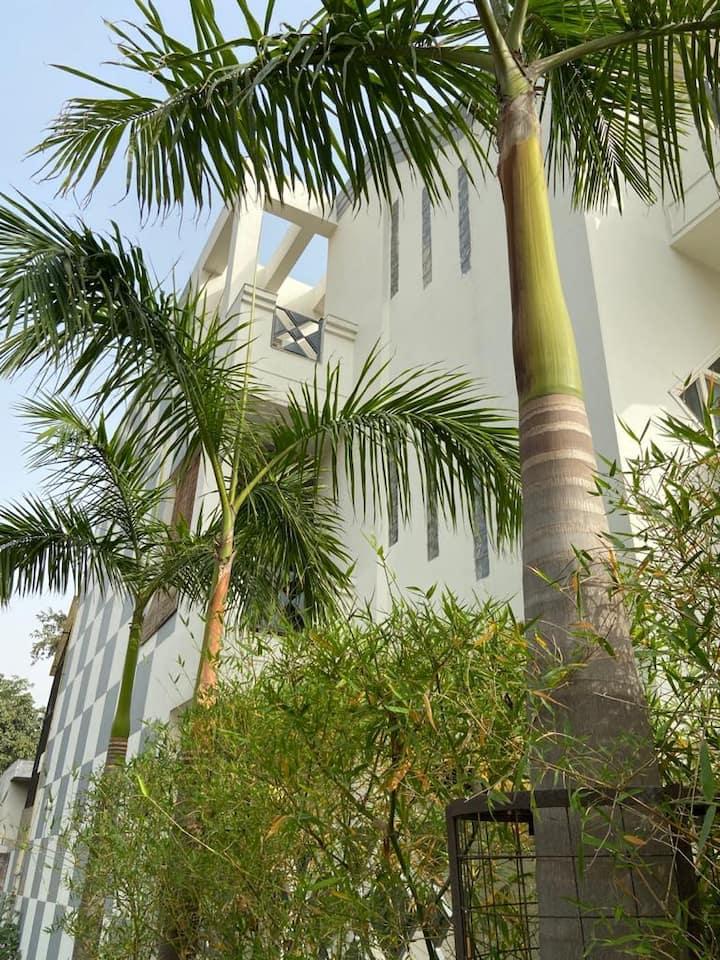 MANNAT, Corner Bungalow,  Prime Location Gr Noida