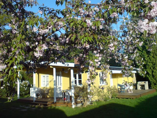 Rødtangen, Holmsbu Praktfullt sted 200m fra strand