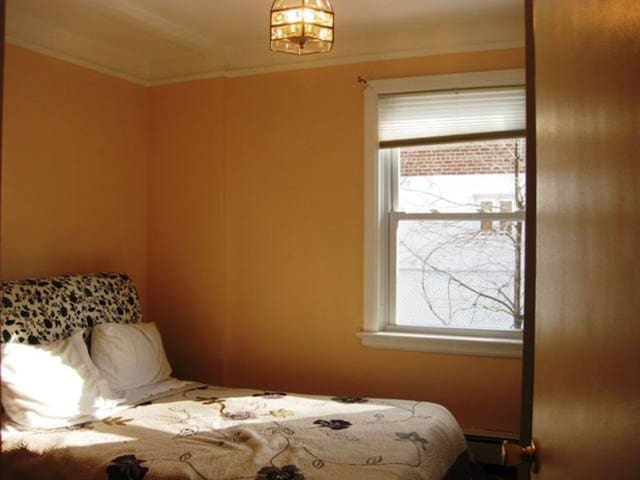 Bronx Private Room w Shared Bathroom - No Parking