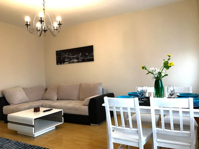 Apartament Rzeszów - Rzeszów - Appartement