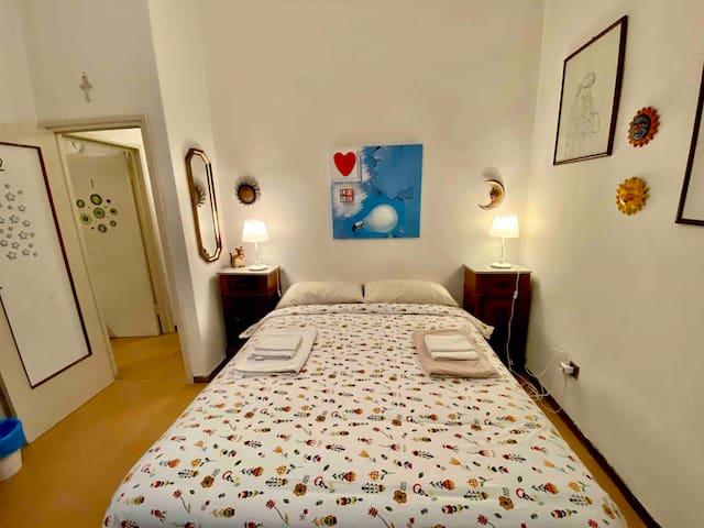 Josephine's room 2