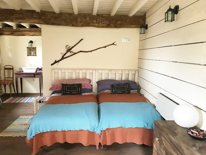 COSY CABIN Ribeira Sacra - Sports & Nature