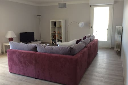 Appartement T3bis de 90m2 + garage - Albertville - Apartmen