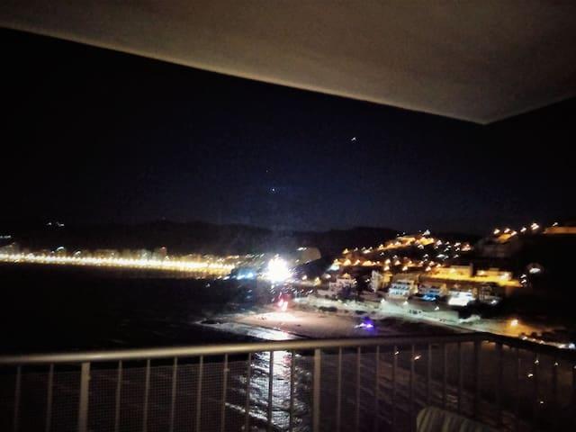 Una noche de San Juan...