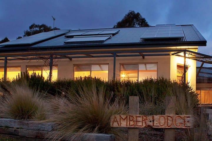 Amber Lodge Armidale