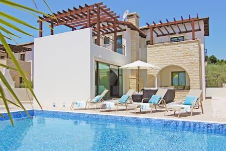 Angela - luxury sunny 3 bedroom - Αγία Νάπα - Σπίτι