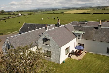 Laigh Tarbeg Farmhouse Bed and Breakfast