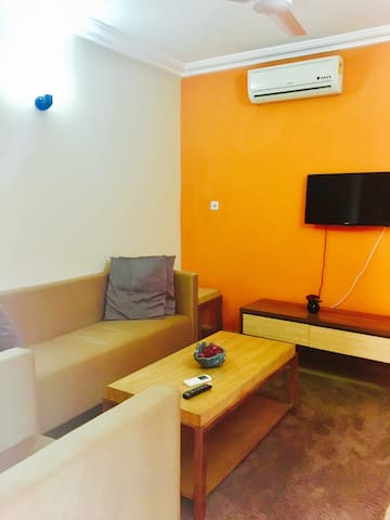 1 Bedroom Apartment - Accra - Pis