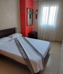 Apartamento Amberes .living suites en Villarreal