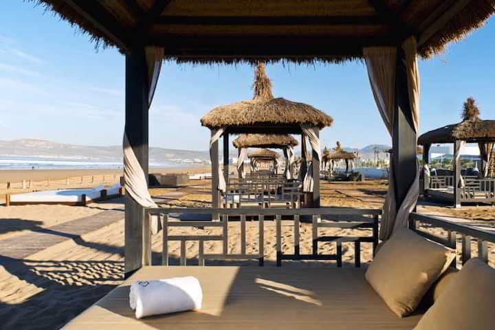 Delightful Double Superior With Views At Agadir