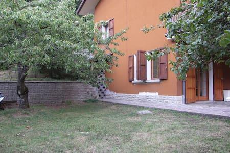 Appennino bolognese Anconella - Anconella - Apartament