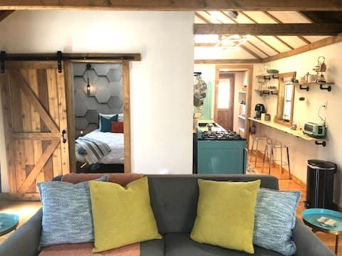 Ferndale Cabin