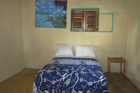 Chez Poly - Room 1 - Jacmel