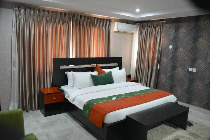 MITROS Residences-Two Bed Chalet