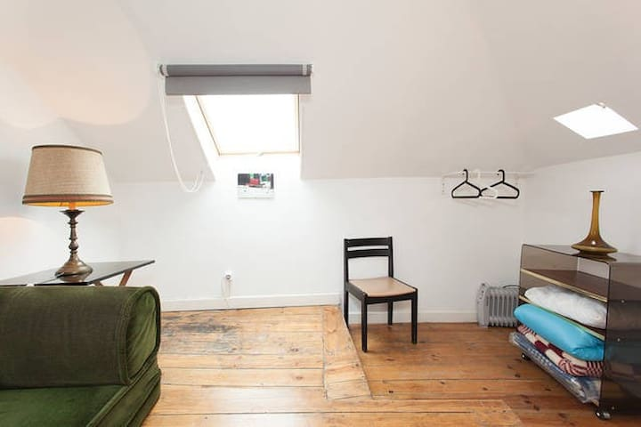 Appartement patio Bairro Alto