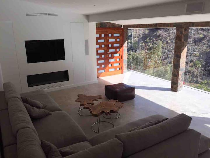 CASA AMOR - GRAN CANARIA  Exclusive cottage
