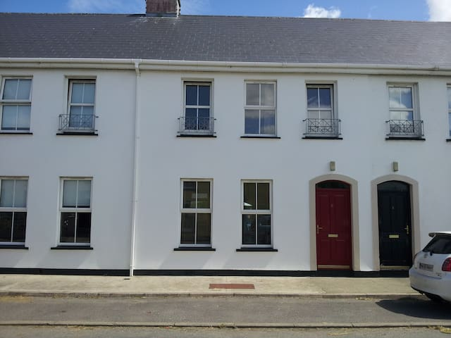 Rathmullan -  4 Bedroom Townhouse