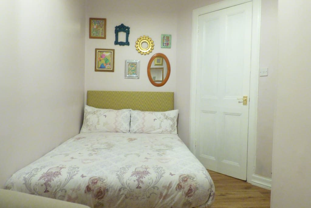 Lovely warm central in trendy leith apartments for rent in edinburgh s - Matelas dunlopillo trendy room 24 ...