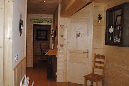 Appartement Val Cenis Hiver Été - Lanslevillard - Lejlighed