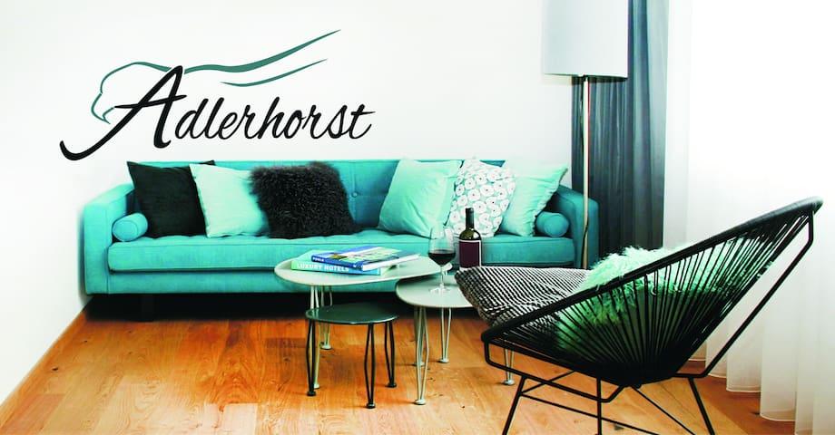Adlerhorst Michelstadt App. 1 - Michelstadt