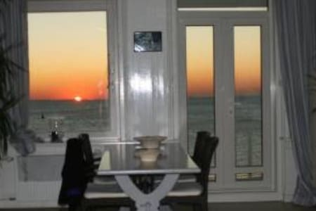 SunSeaBeachBoulevard apartment! - Vlissingen - Apartment