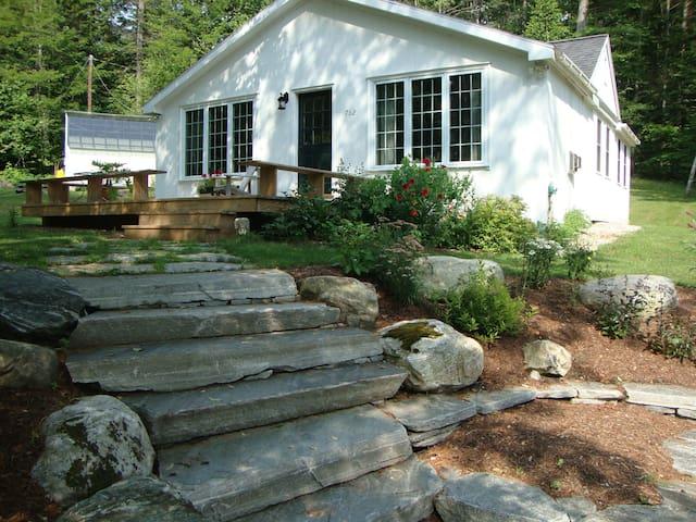 Vermont Summer Getaway - Londonderry - Rumah