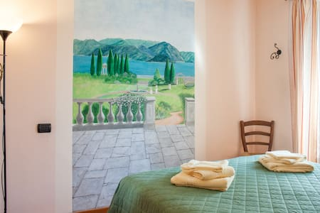 "B&B""La Cà di Sala"" Valsassina Lecco - Bed & Breakfast"