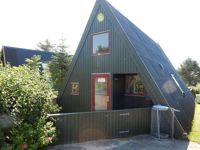 Golfhus, Himmerland Golf & Spa  - Farsø - Ev