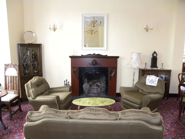 Boutique Manor Single room - Tomintoul