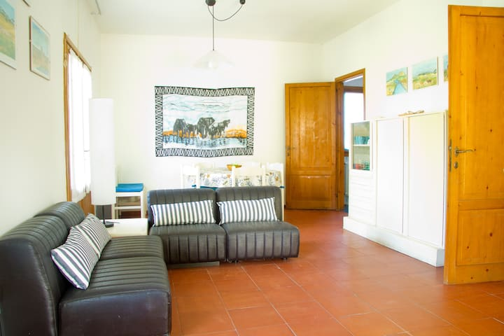 Great house with garden near Venice - Duna Verde - Casa