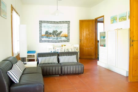 Great house with garden near Venice - Duna Verde
