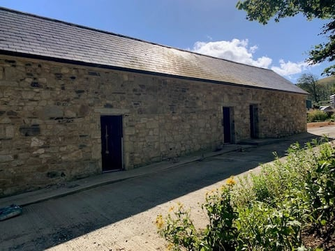 Butterhill Mews, Buttercup - 1 Bed Selfcatering