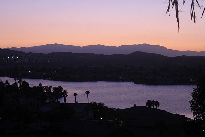Private Lake Getaway in Southern CA