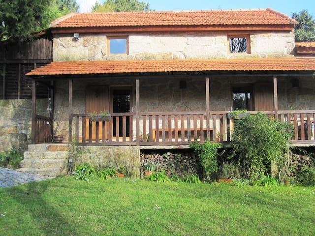 Casa Vilar d'Além - Marco de Canaveses - อพาร์ทเมนท์