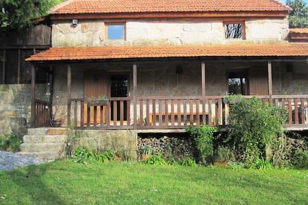 Casa Vilar d'Além - Marco de Canaveses