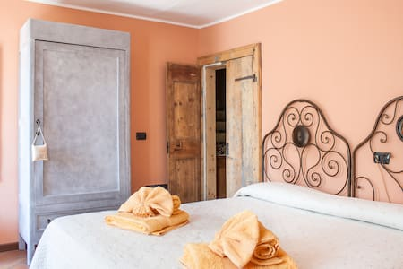 Stanza in montagna con balcone - Bed & Breakfast