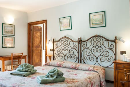 Casa antica di charme in Valsassina - Bed & Breakfast