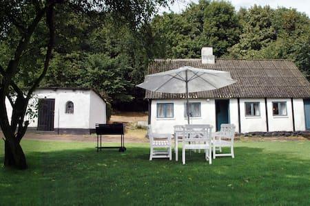 Husmandssted for naturelskere - Fårevejle - Haus