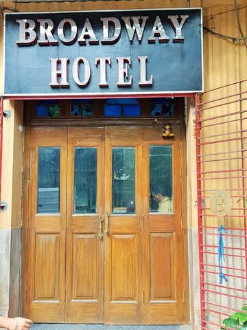 Broadway Hotel Kolkata