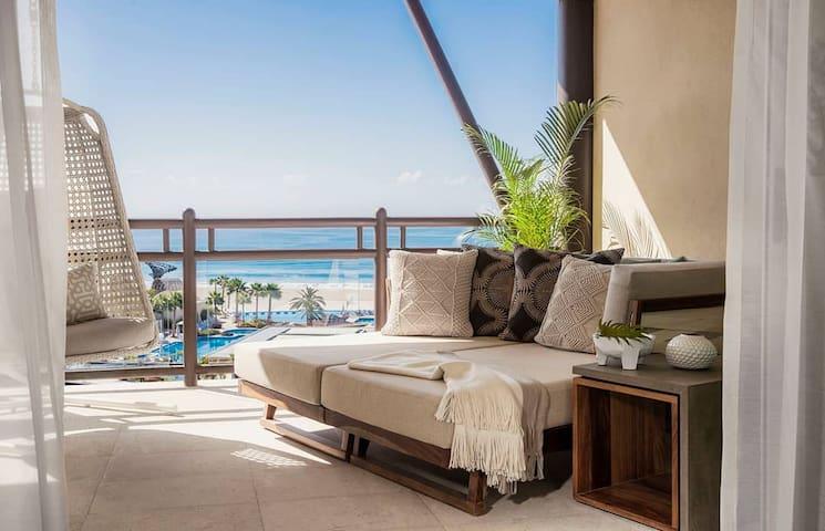 2 Bedroom Suite at Vidanta Grand Mayan