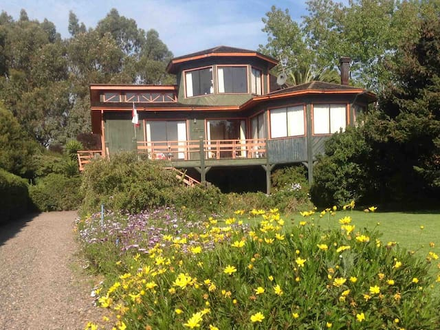 La casa del Torreón (2)
