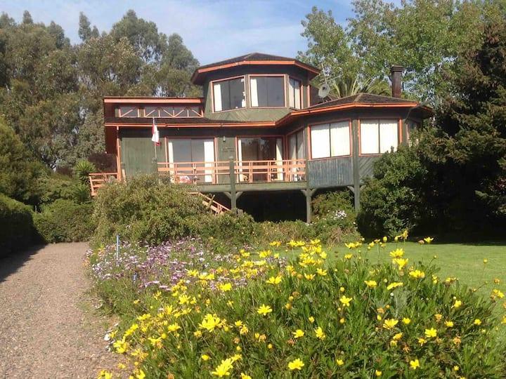 La casa del Torreón (4)