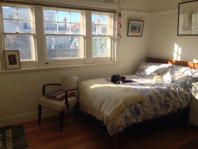 Sunny Melbourne Room! - Armadale - Haus